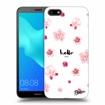Obal pre Huawei Y5 2018 - Hello there