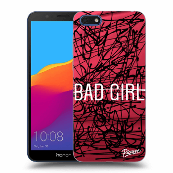 Obal pre Honor 7S - Bad girl