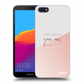 Obal pre Honor 7S - You create your own opportunities