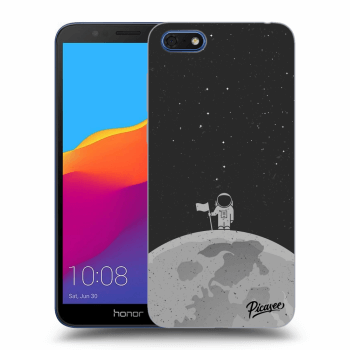 Obal pre Honor 7S - Astronaut