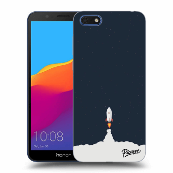 Obal pre Honor 7S - Astronaut 2