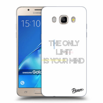 Obal pre Samsung Galaxy J5 2016 J510F - The only limit is your mind