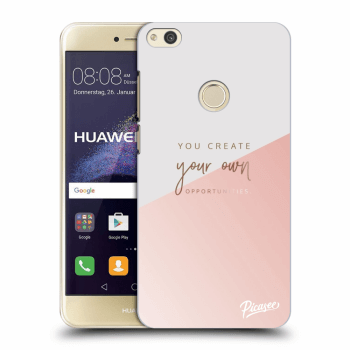Obal pre Huawei P9 Lite 2017 - You create your own opportunities