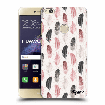 Obal pre Huawei P9 Lite 2017 - Feather 2