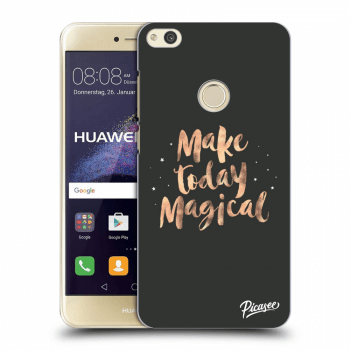 Obal pre Huawei P9 Lite 2017 - Make today Magical