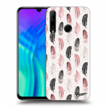 Obal pre Honor 20 Lite - Feather 2