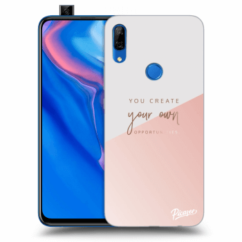 Obal pre Huawei P Smart Z - You create your own opportunities
