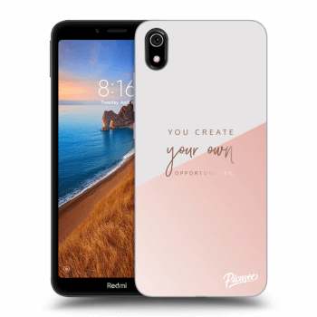 Obal pre Xiaomi Redmi 7A - You create your own opportunities