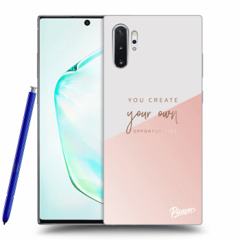 Obal pre Samsung Galaxy Note10+ N975F - You create your own opportunities
