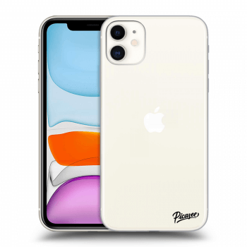 Obal pre Apple iPhone 11 - Clear
