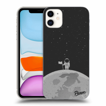 Obal pre Apple iPhone 11 - Astronaut