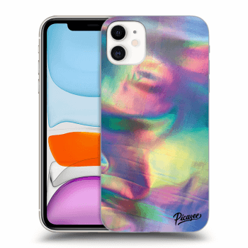 Obal pre Apple iPhone 11 - Holo