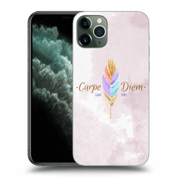 Obal pre Apple iPhone 11 Pro - Carpe Diem