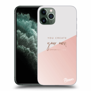 Obal pre Apple iPhone 11 Pro - You create your own opportunities