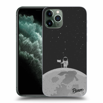 Obal pre Apple iPhone 11 Pro Max - Astronaut