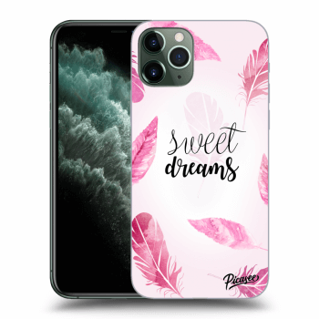 Obal pre Apple iPhone 11 Pro Max - Sweet dreams