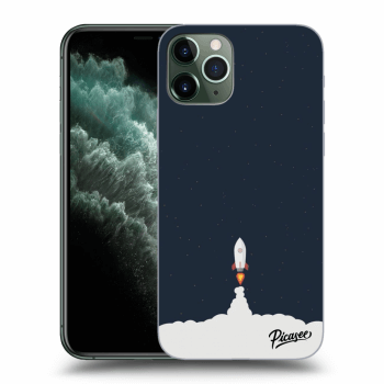 Obal pre Apple iPhone 11 Pro Max - Astronaut 2