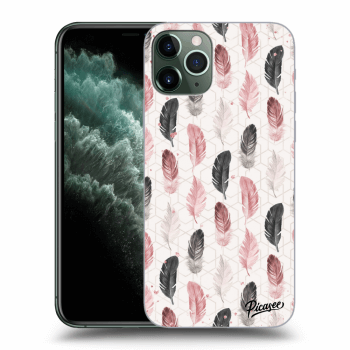 Obal pre Apple iPhone 11 Pro Max - Feather 2