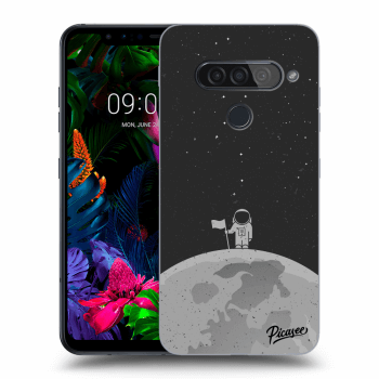 Obal pre LG G8s ThinQ - Astronaut