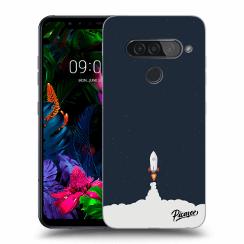 Obal pre LG G8s ThinQ - Astronaut 2