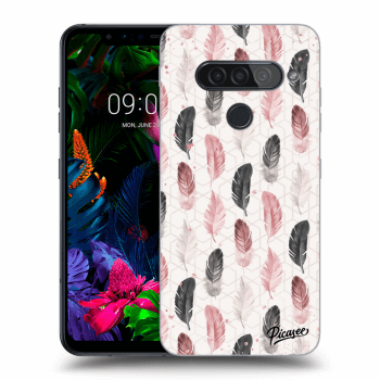 Obal pre LG G8s ThinQ - Feather 2