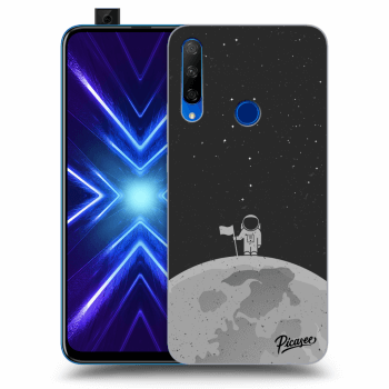 Obal pre Honor 9X - Astronaut