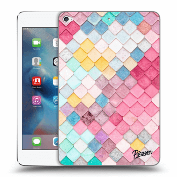 Obal pre Apple iPad mini 4 - Colorful roof