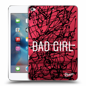 Obal pre Apple iPad mini 4 - Bad girl