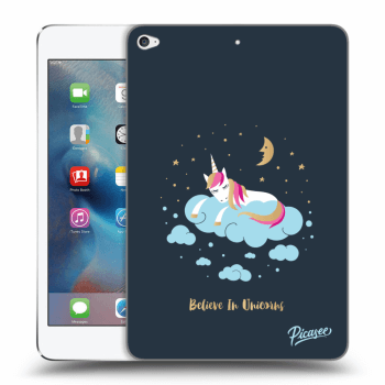 Obal pre Apple iPad mini 4 - Believe In Unicorns