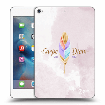 Obal pre Apple iPad mini 4 - Carpe Diem