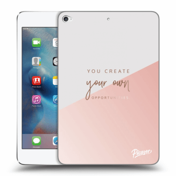 Obal pre Apple iPad mini 4 - You create your own opportunities