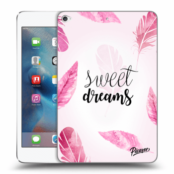 Obal pre Apple iPad mini 4 - Sweet dreams