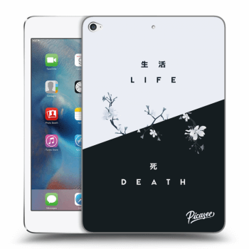 Obal pre Apple iPad mini 4 - Life - Death