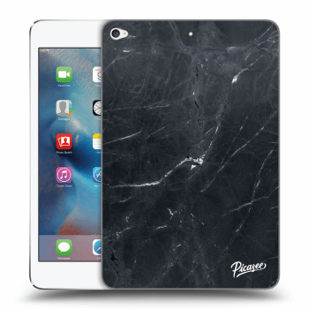 Obal pre Apple iPad mini 4 - Black marble