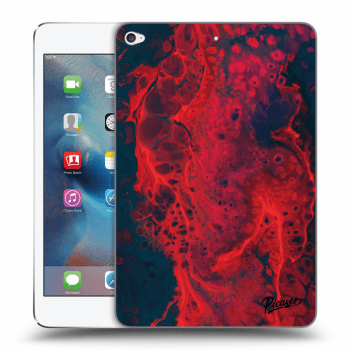 Obal pre Apple iPad mini 4 - Organic red