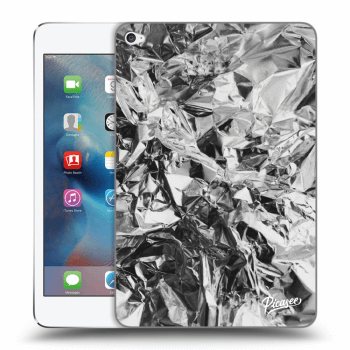 Obal pre Apple iPad mini 4 - Chrome