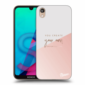 Obal pre Honor 8S - You create your own opportunities