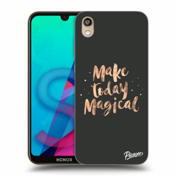 Obal pre Honor 8S - Make today Magical