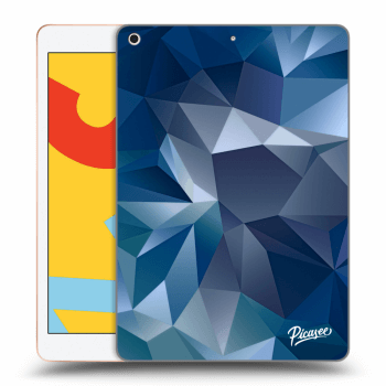Obal pre Apple iPad 2019 (7. gen) - Wallpaper