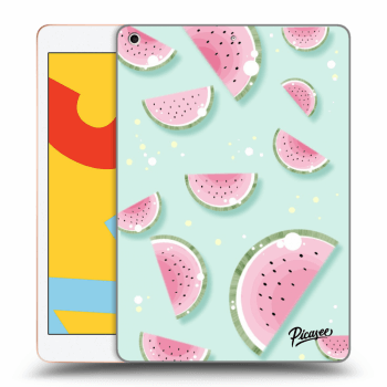 Obal pre Apple iPad 2019 (7. gen) - Watermelon 2
