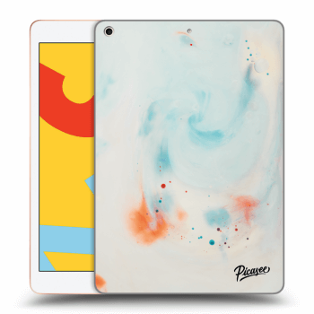 Obal pre Apple iPad 2019 (7. gen) - Splash