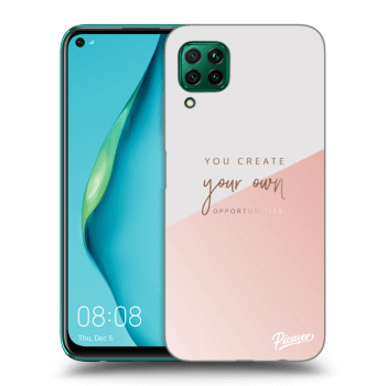 Obal pre Huawei P40 Lite - You create your own opportunities