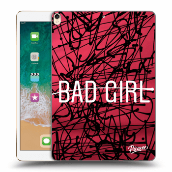 "Obal pre Apple iPad Pro 10.5"" 2017 - Bad girl"