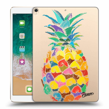 "Obal pre Apple iPad Pro 10.5"" 2017 - Pineapple"