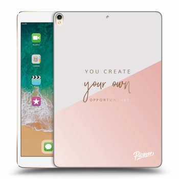 "Obal pre Apple iPad Pro 10.5"" 2017 (2. generace) - You create your own opportunities"