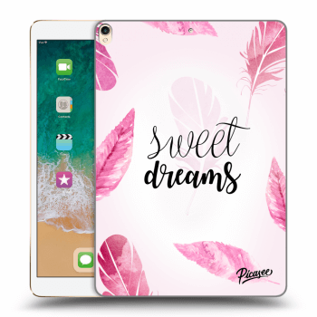 "Obal pre Apple iPad Pro 10.5"" 2017 - Sweet dreams"