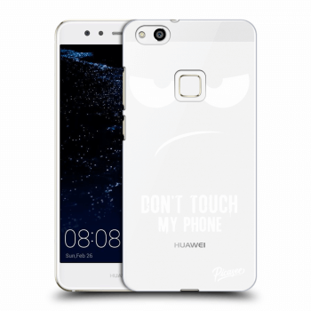 Obal pre Huawei P10 Lite - Don't Touch My Phone