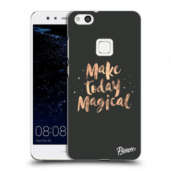 Obal pre Huawei P10 Lite - Make today Magical