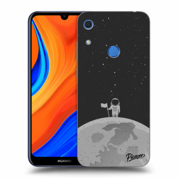 Obal pre Huawei Y6S - Astronaut