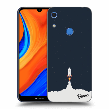 Obal pre Huawei Y6S - Astronaut 2